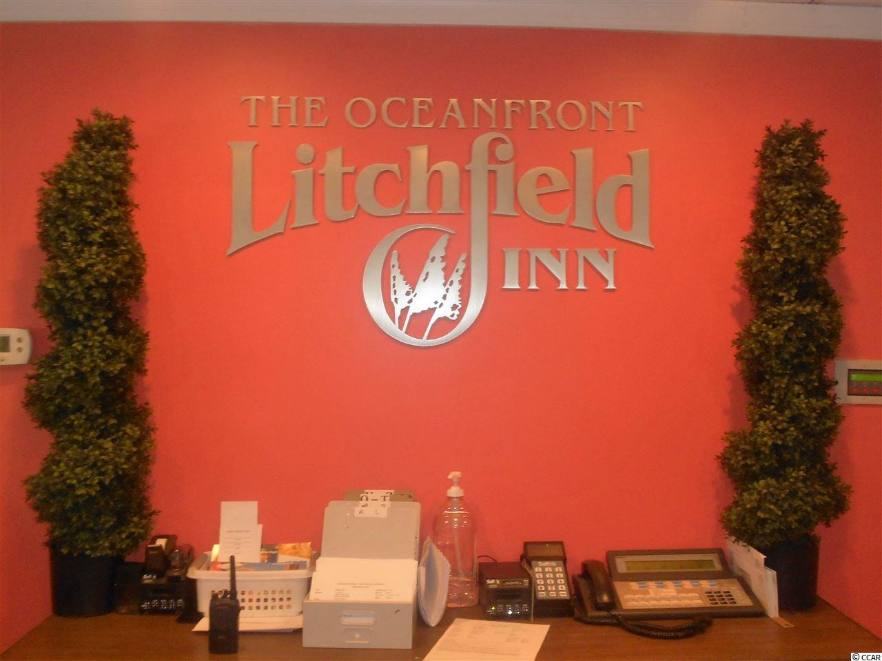 Real estate listing at  Litchfield Inn with a price of $110,000