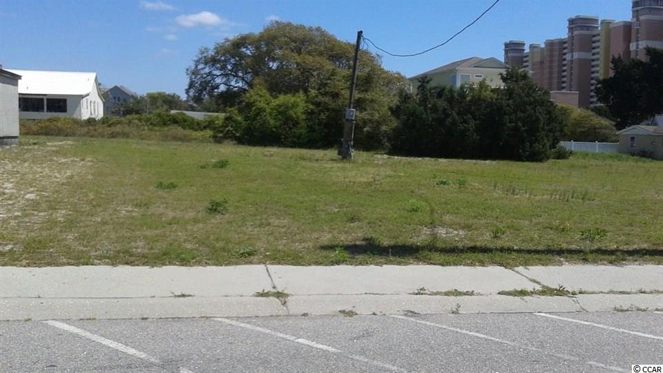 Land for Sale at 30th Ave S Lot 34 30th Ave S Lot 34 Atlantic Beach, South Carolina 29582 United States