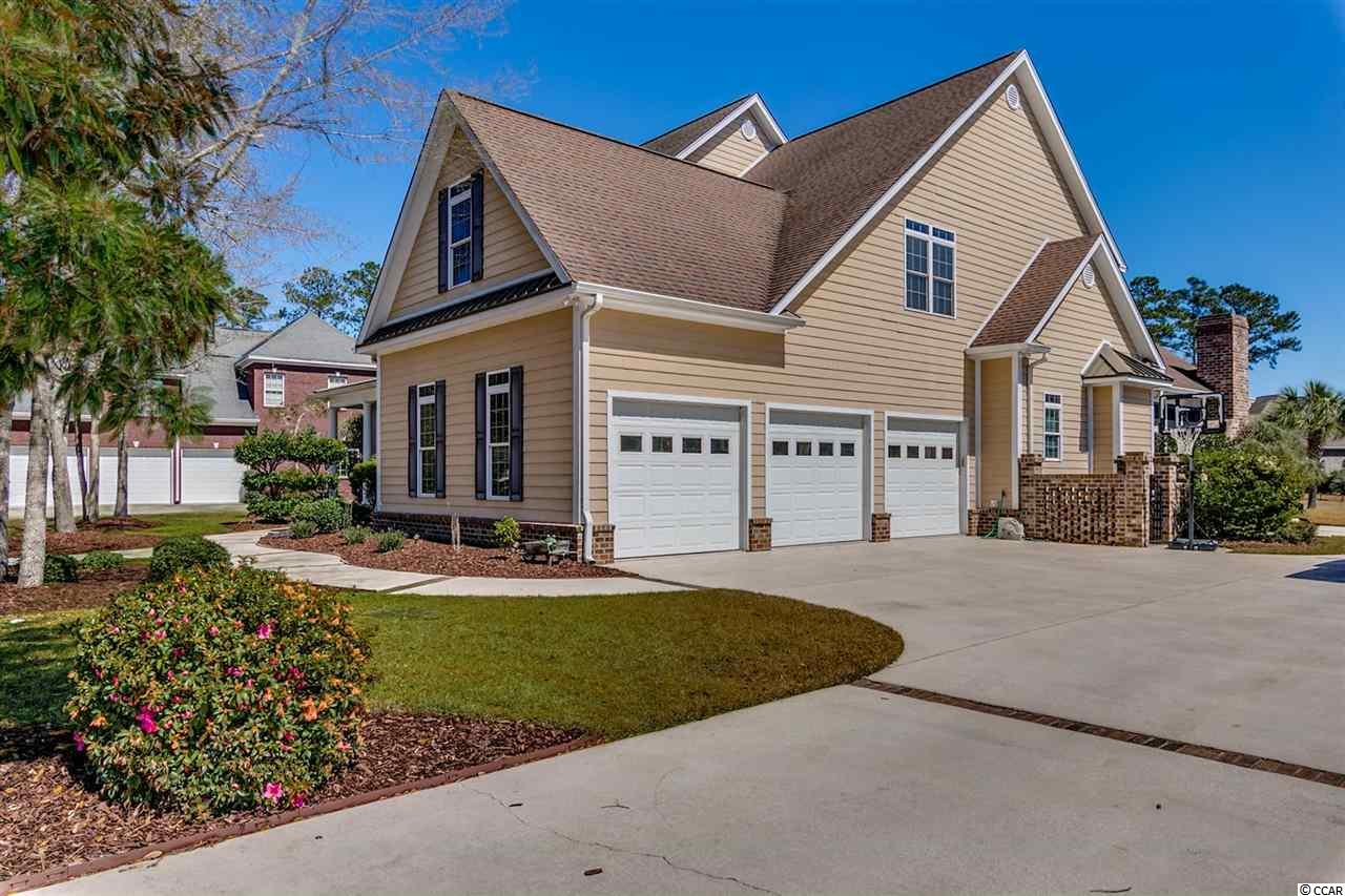 117 Creek Harbour Circle, Murrells Inlet, SC 29576