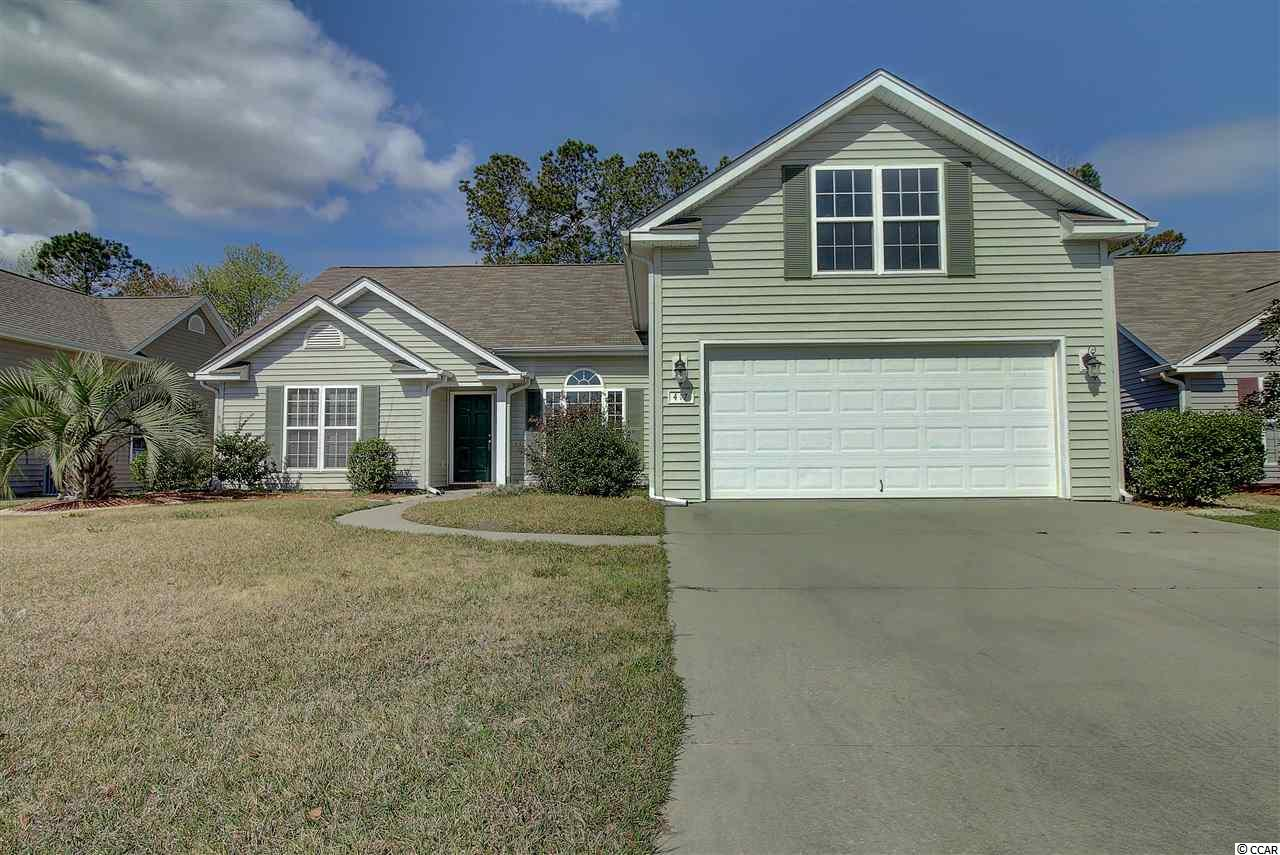 417 WESTHAM DRIVE, Murrells Inlet, SC 29576