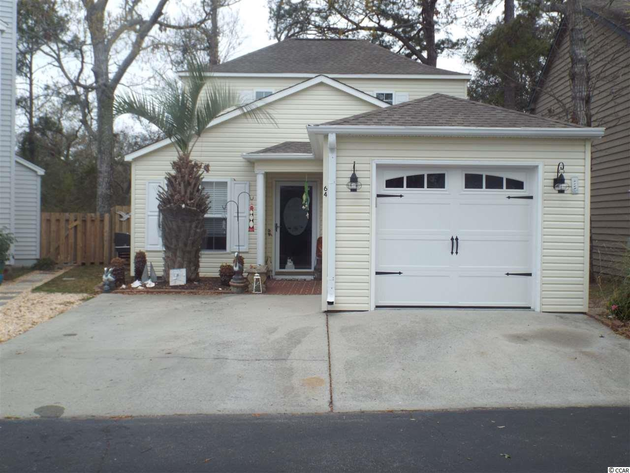 Single Family Home for Sale at 829 9th Avenue South 829 9th Avenue South North Myrtle Beach, South Carolina 29582 United States