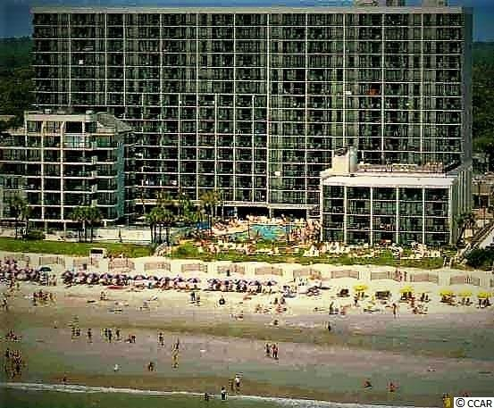 Condo in Long Bay Resort : Myrtle Beach South Carolina
