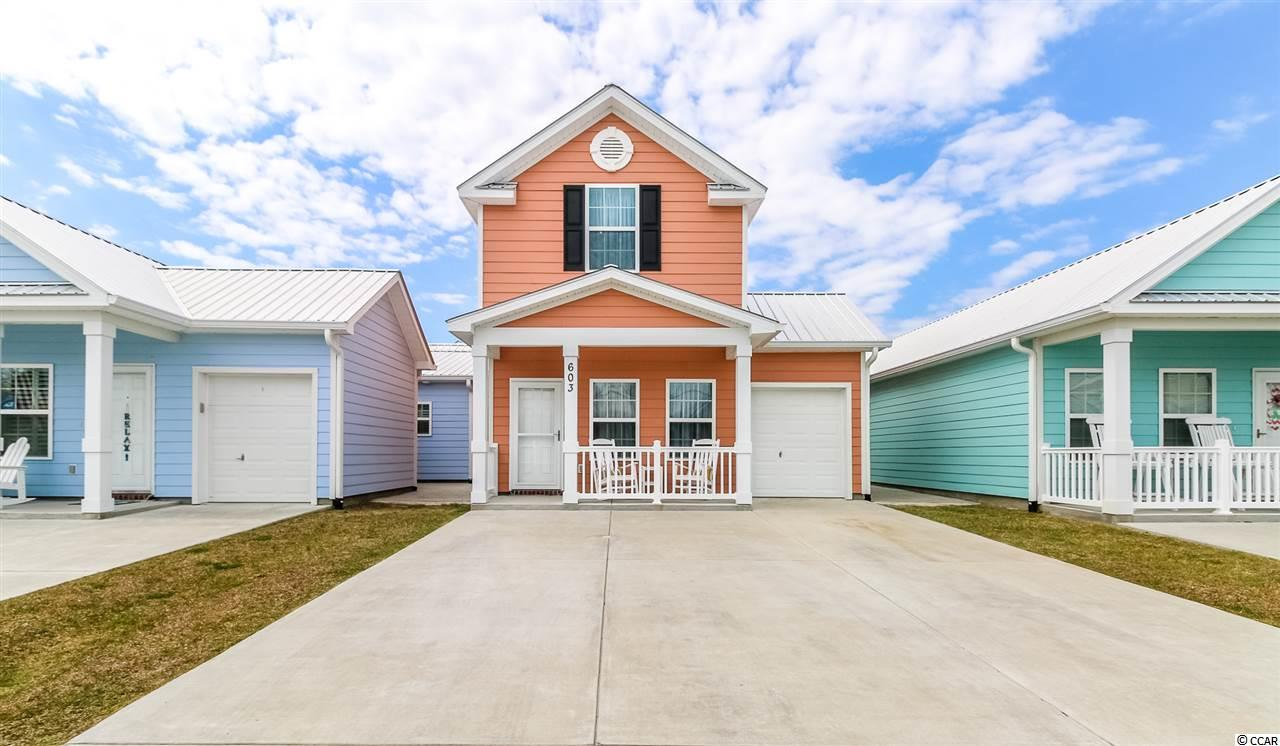MLS#:1707207 Low-Rise 2-3 Stories 603 Surfsong Way