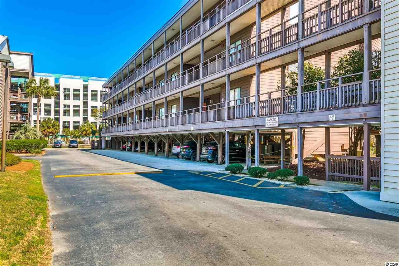 Condo MLS:1707210 TILGHMAN B&R  207 N Ocean Blvd #340 North Myrtle Beach SC