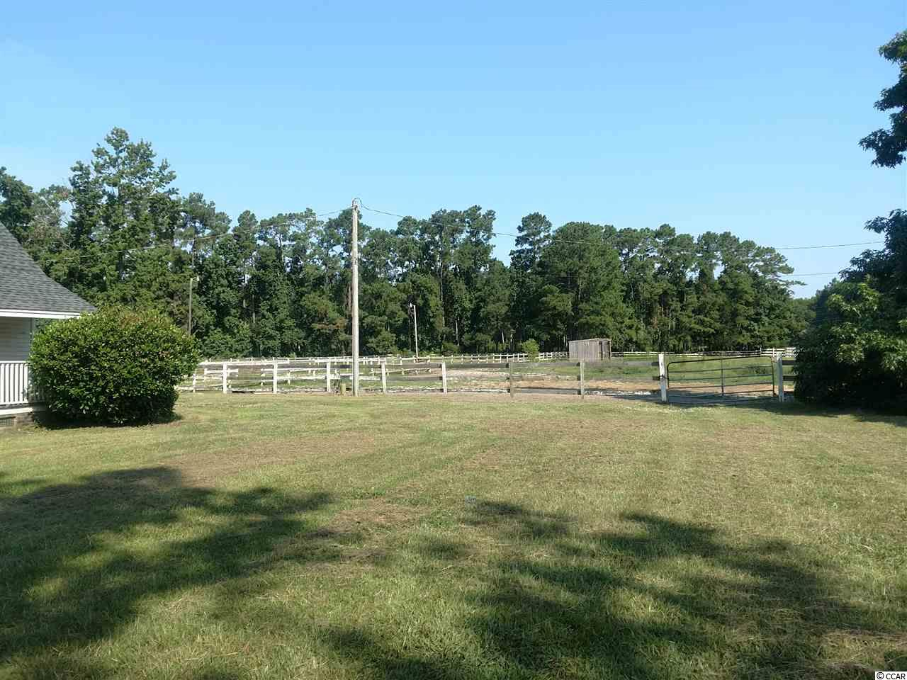 Additional photo for property listing at 10198 McDowell Shortcut Road 10198 McDowell Shortcut Road Murrells Inlet, South Carolina 29576 United States