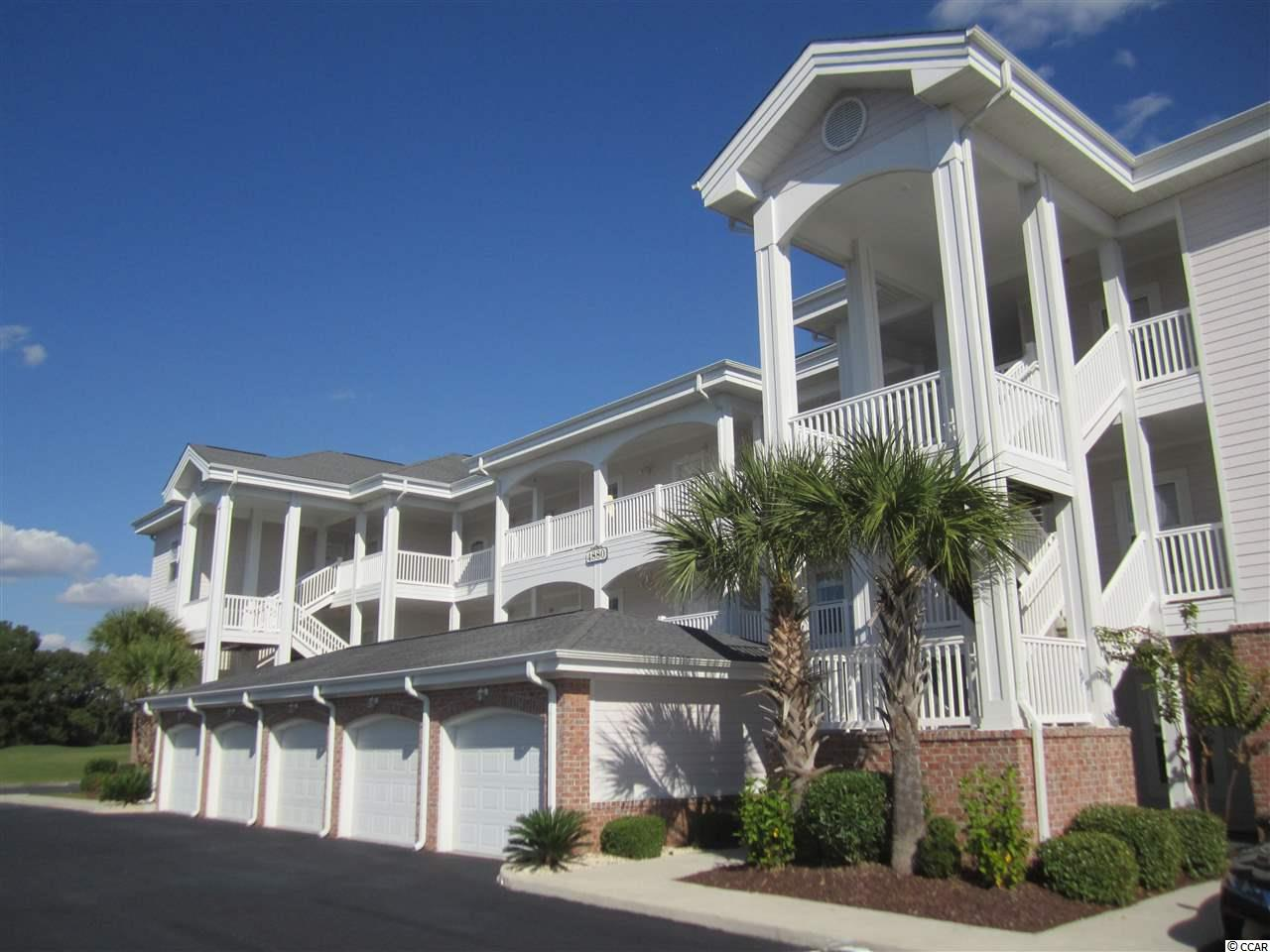 Golf Course View,Lake/Pond View,End Unit Condo in Magnolia North : Myrtle Beach South Carolina