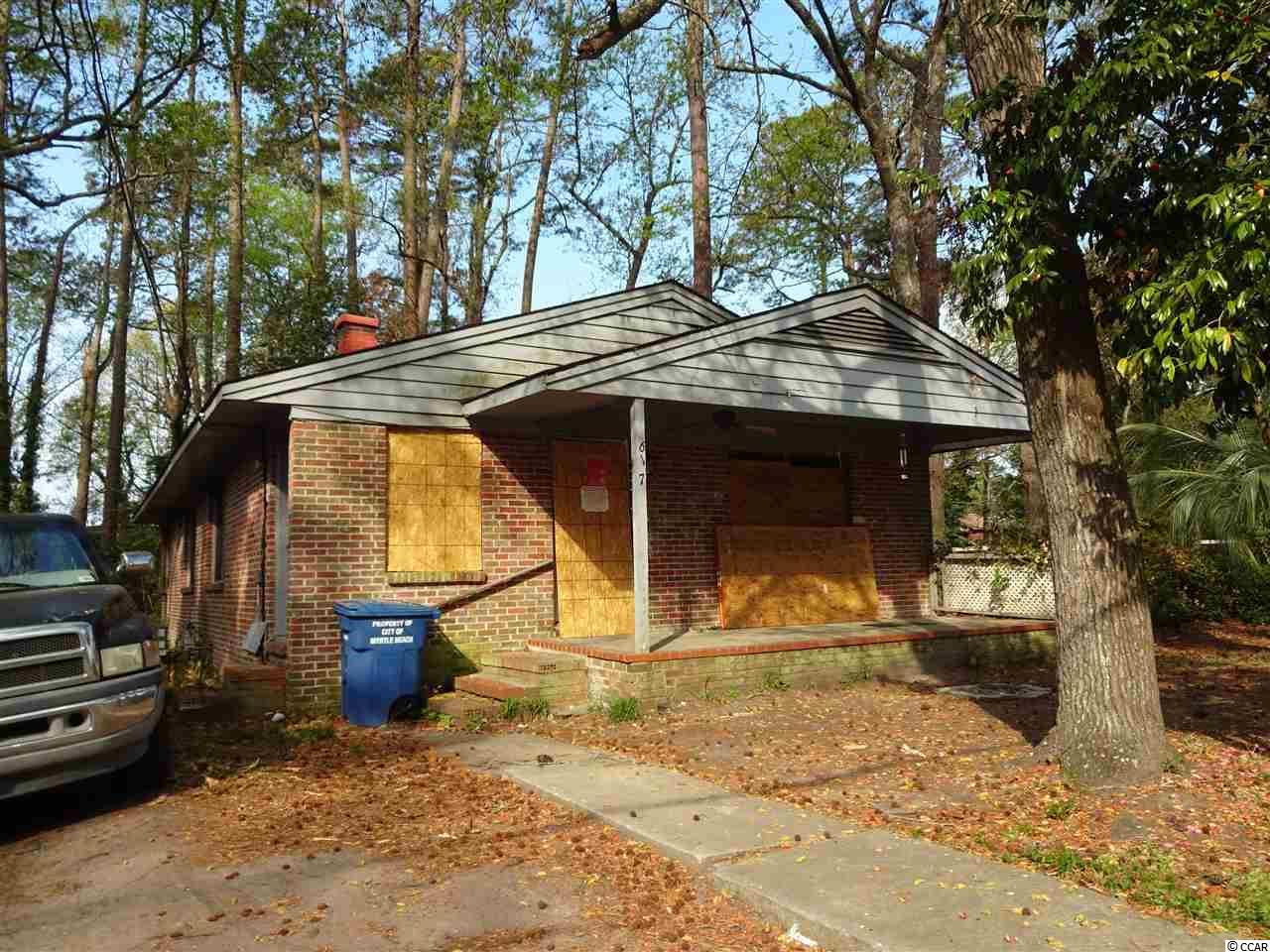 917 N 4th Ave, Myrtle Beach, SC 29577