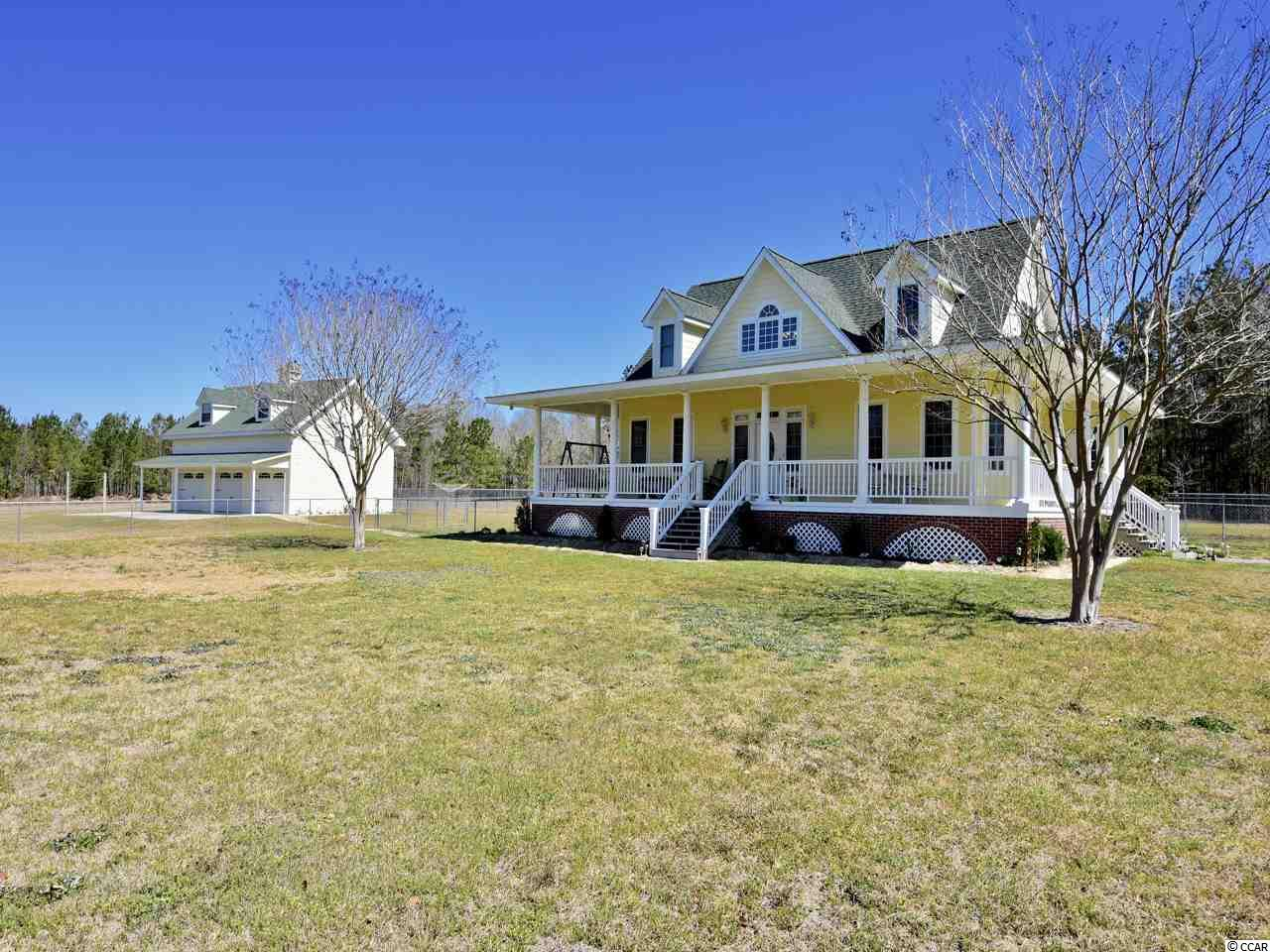 2594 Nesmith Road, Nesmith, SC 29580