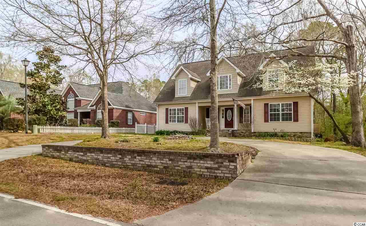 100 Creel St, Conway, SC 29527