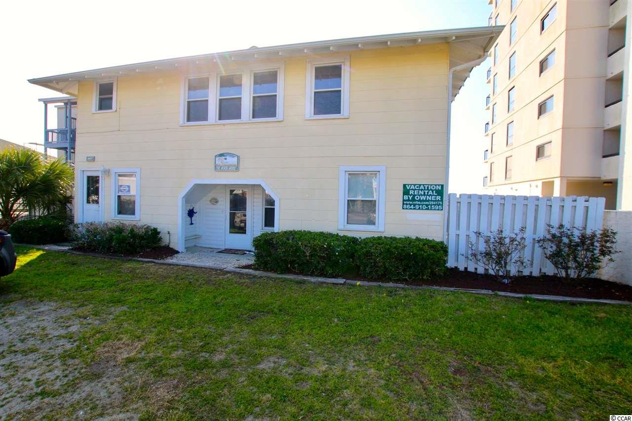 Not within a Subdivision 4107 S Ocean Blvd North Myrtle Beach