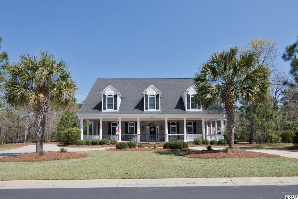 495 Preservation Circle, Pawleys Island, SC 29585