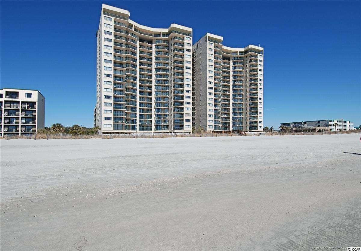 201 S OCEAN BLVD 405, North Myrtle Beach, SC 29582