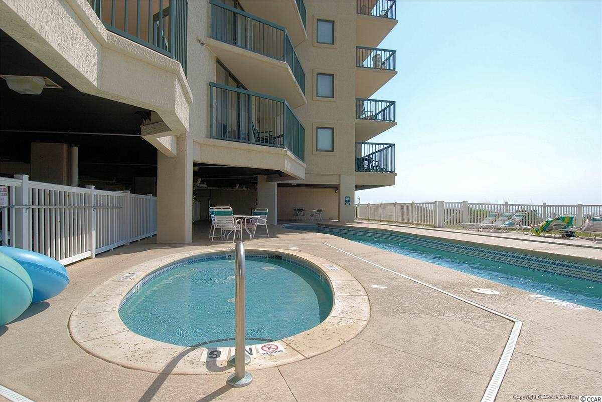 Interested in this  condo for $385,000 at  OCEAN BAY CLUB is currently for sale