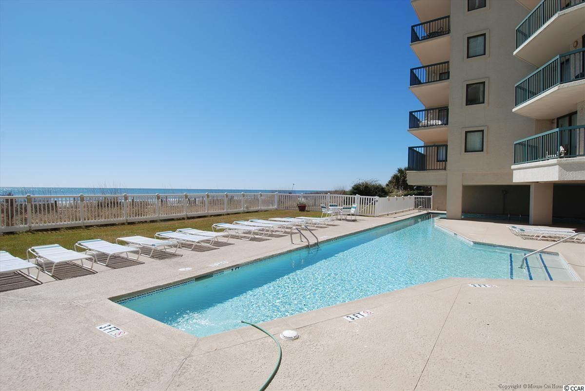 Have you seen this  OCEAN BAY CLUB property for sale in North Myrtle Beach