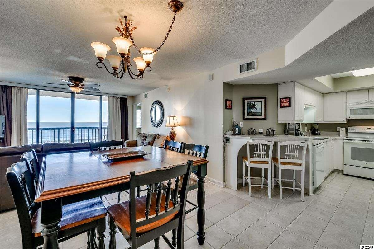 condo for sale at  OCEAN BAY CLUB for $385,000