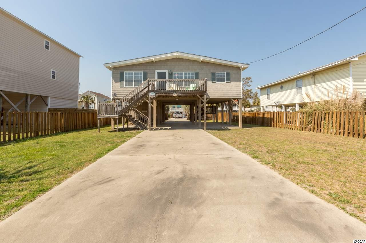 Detached MLS:1707304   636 Underwood Dr Garden City Beach SC