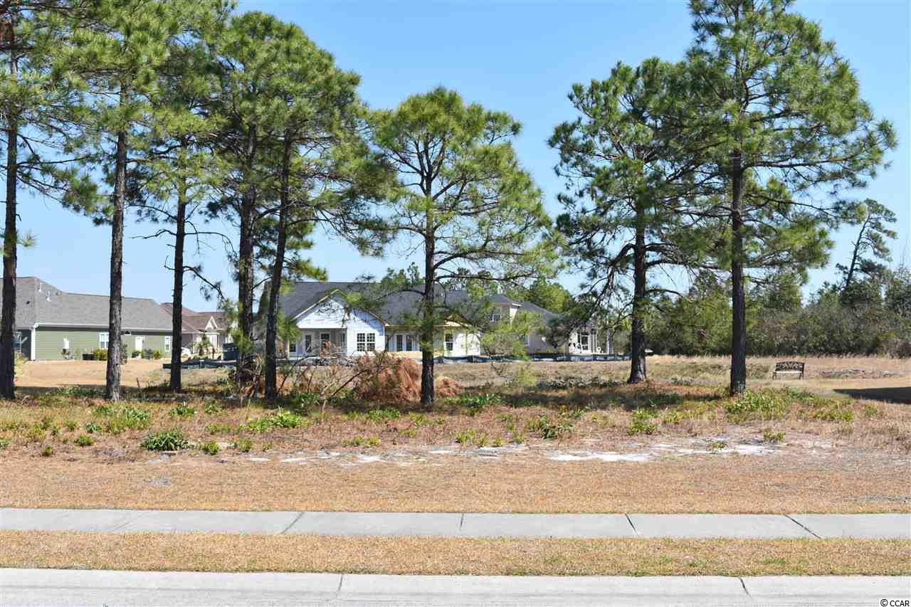 Lot 119 Sand Binder Drive, Myrtle Beach, SC 29579