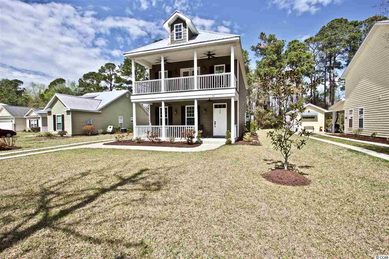 Detached MLS:1707313   44 Clearwater Drive Pawleys Island SC