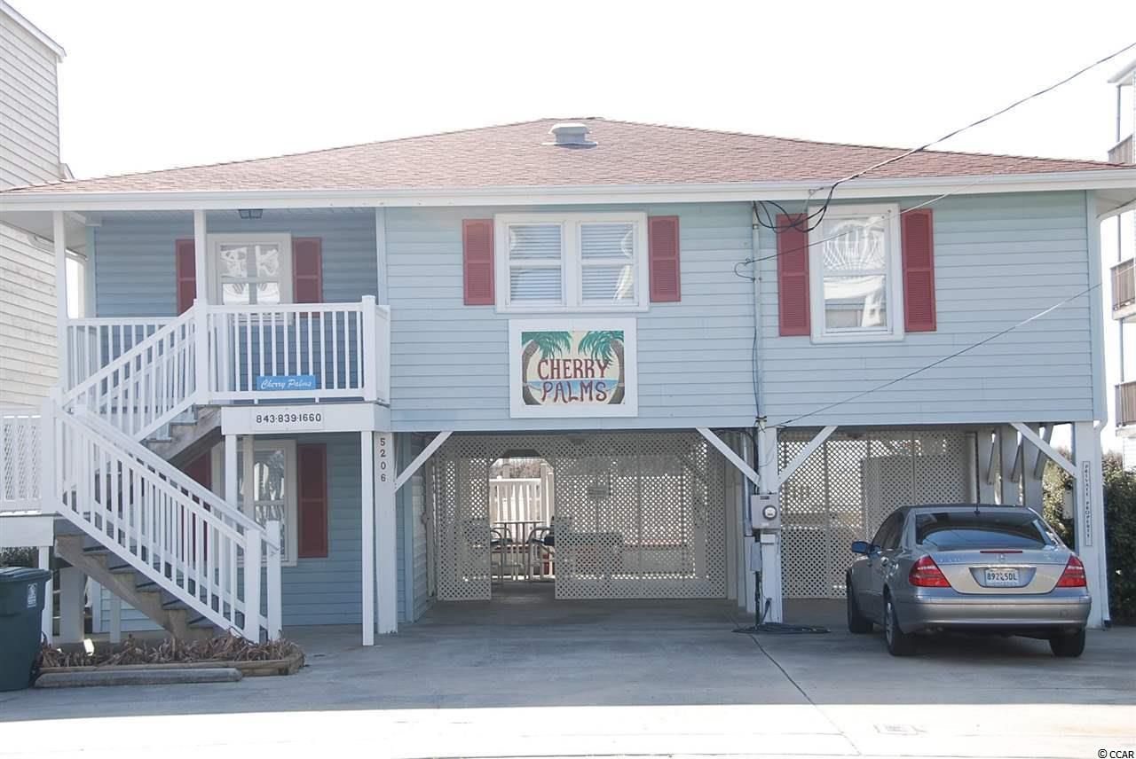 5206 N Ocean Blvd, North Myrtle Beach, SC 29582