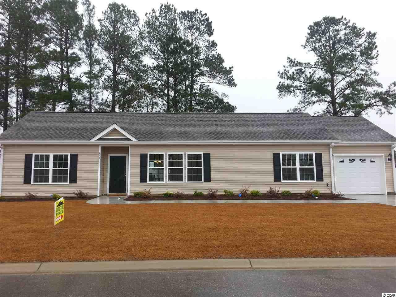 Single Family Home for Sale at 213 Holden Drive 213 Holden Drive Myrtle Beach, South Carolina 29588 United States