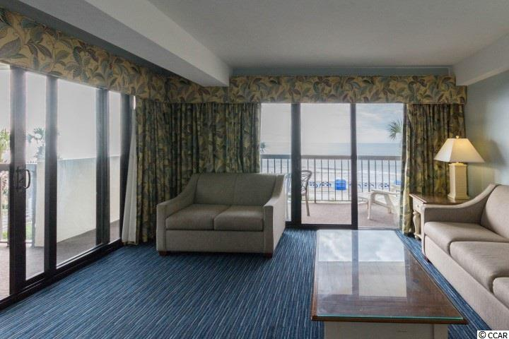 Another property at  The Savoy offered by Myrtle Beach real estate agent