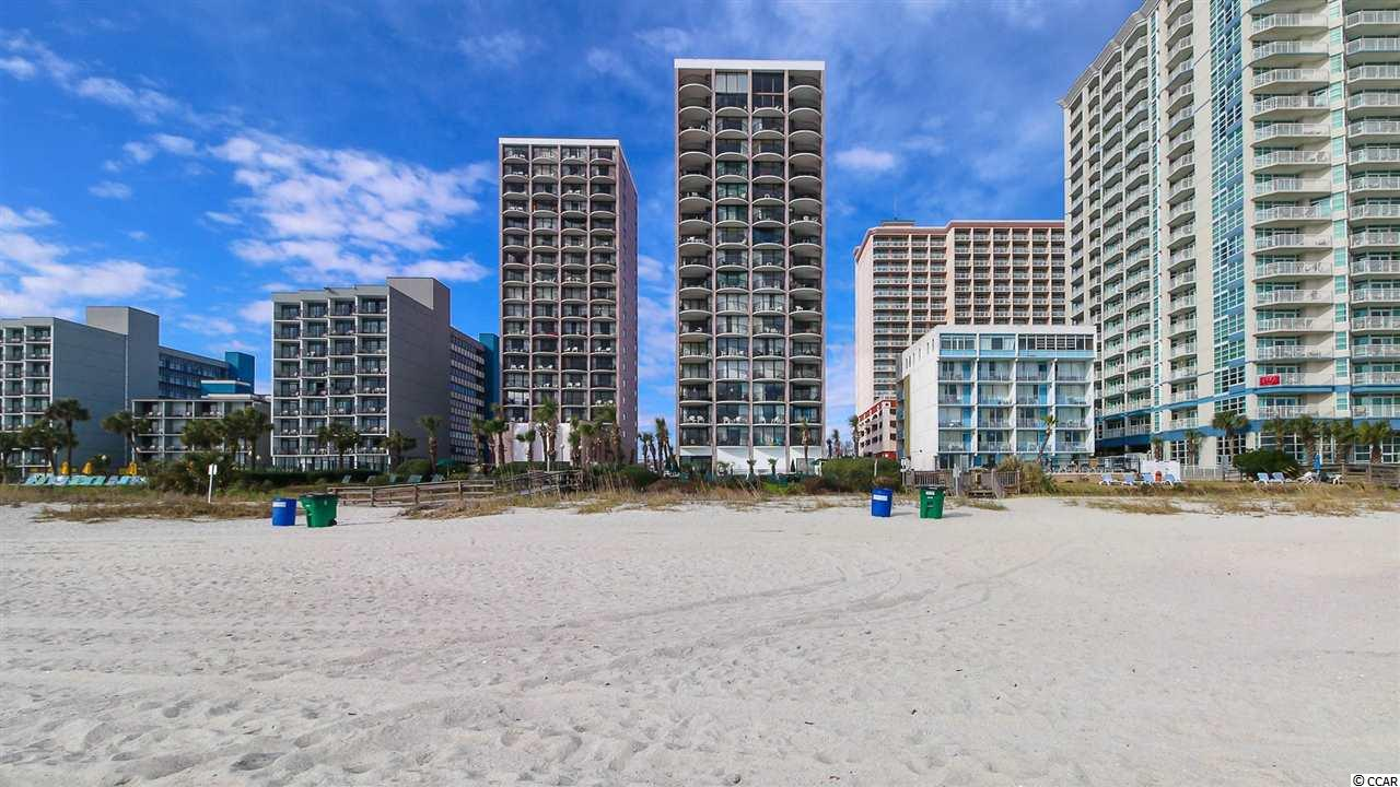 condo for sale at 2500 N Ocean Blvd #1601