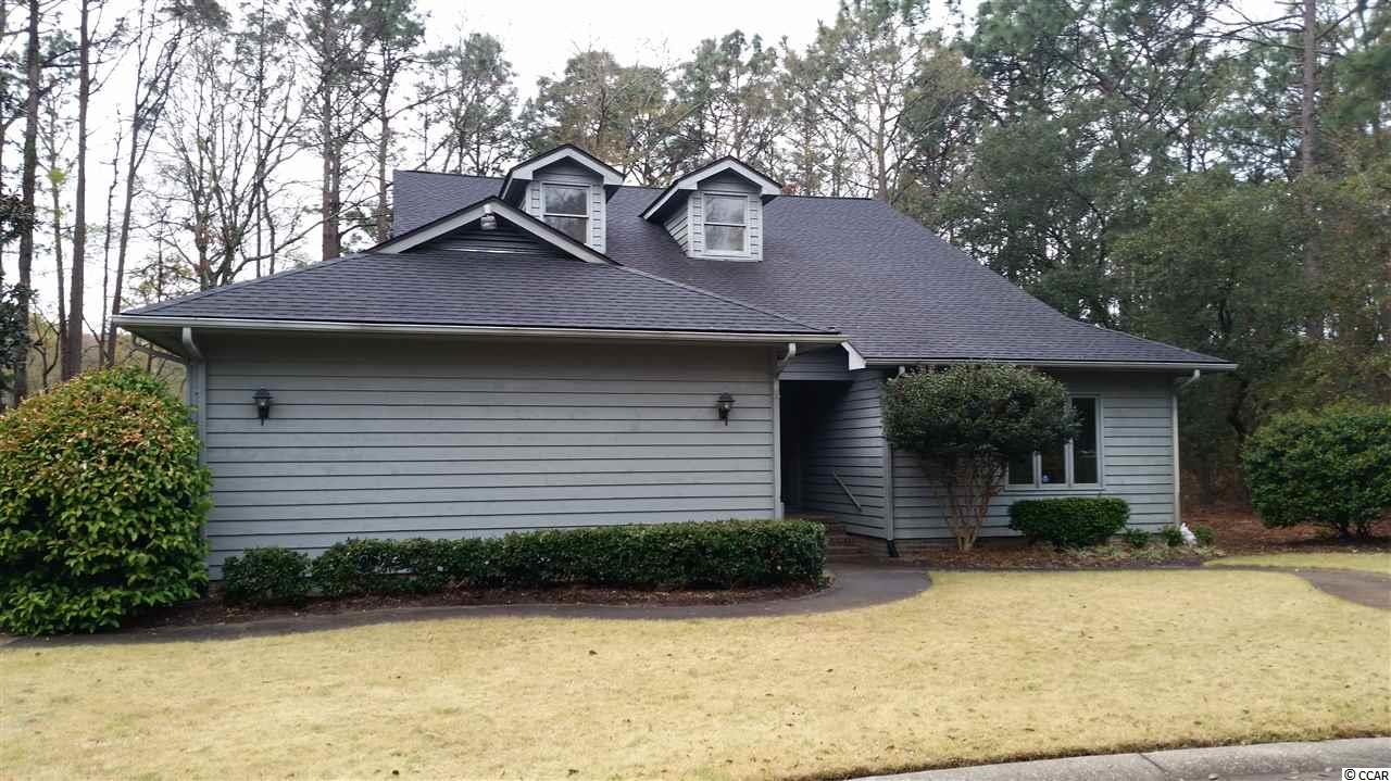 43 Painted Bunting Court, Pawleys Island, SC 29585