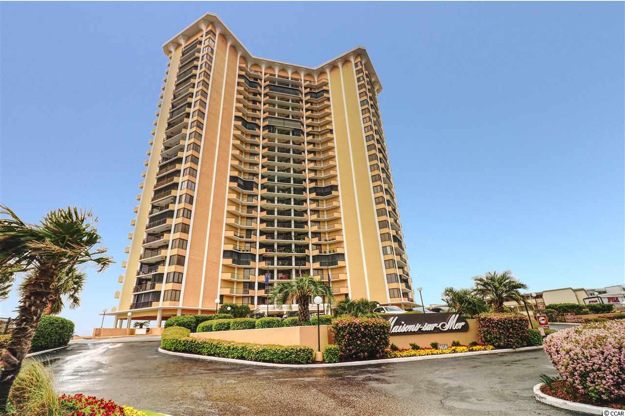 Maisons Sur-Mer condo for sale in Myrtle Beach, SC