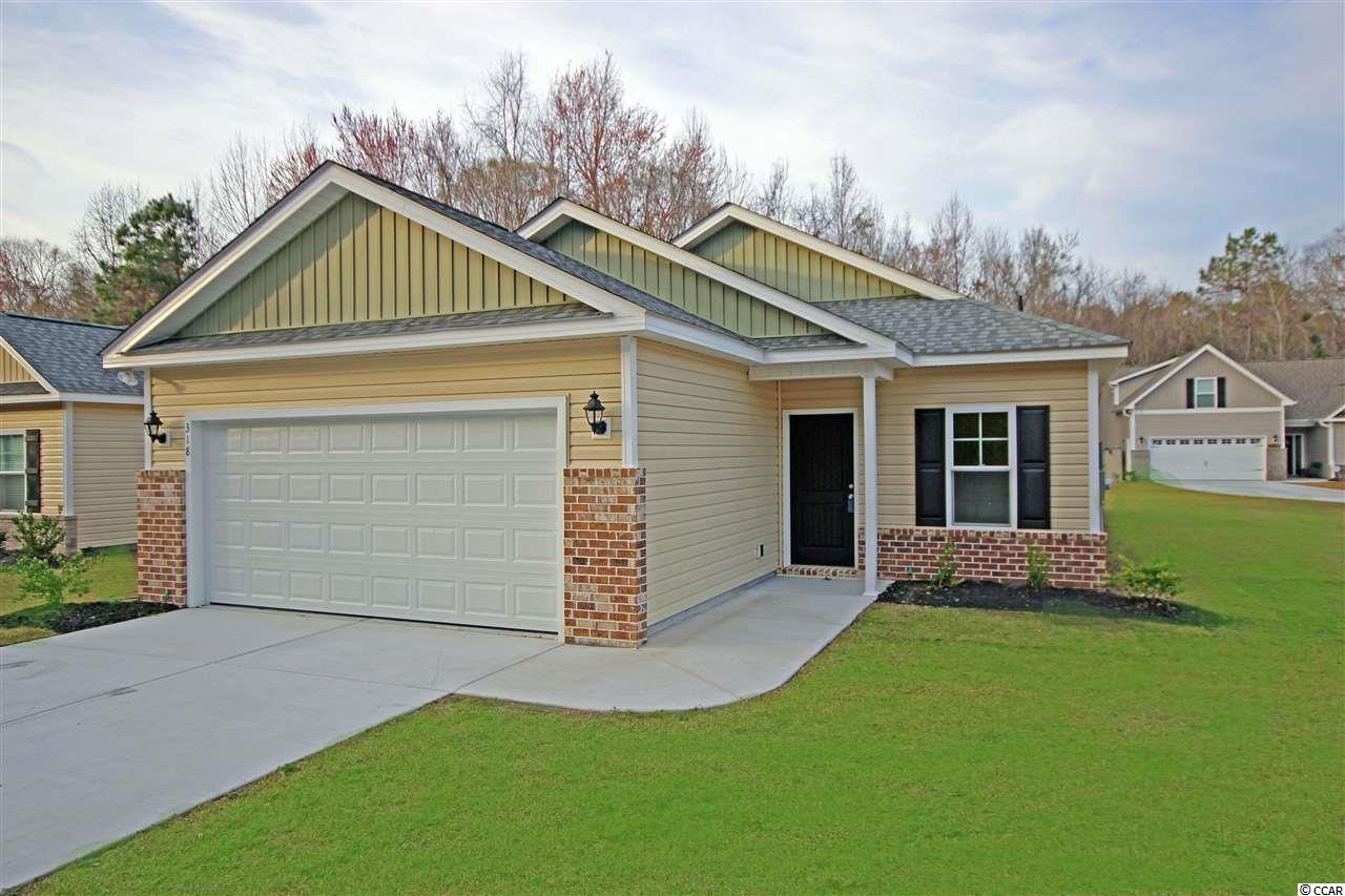 318 Clearwater Dr, Pawleys Island, SC 29585