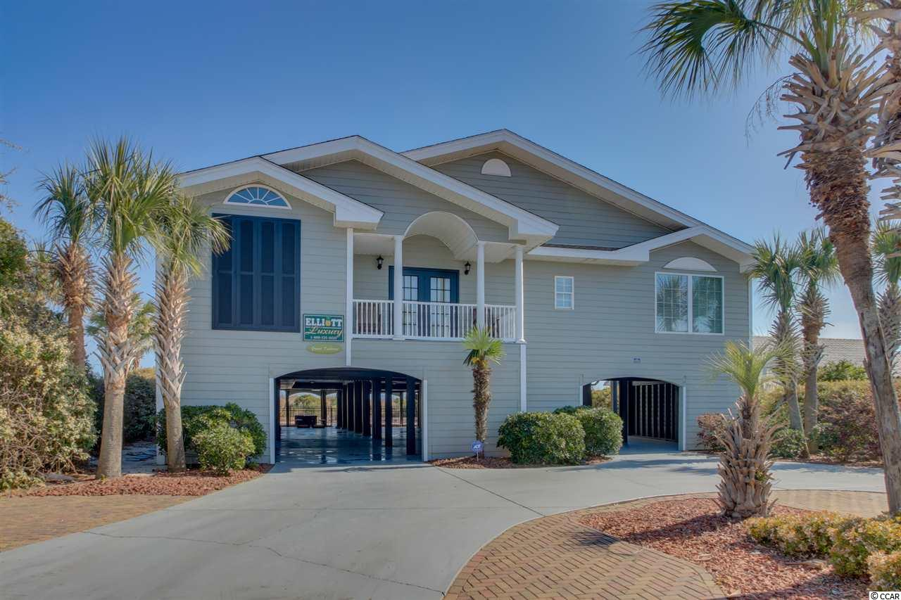 604 N Ocean Blvd, North Myrtle Beach, SC 29582