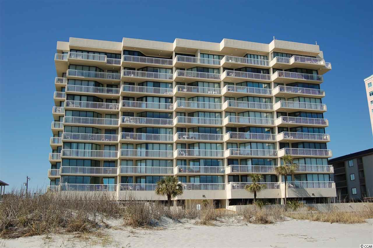 Condo MLS:1707511 SHOREHAM TW II  2013 S OCEAN BLVD. North Myrtle Beach SC