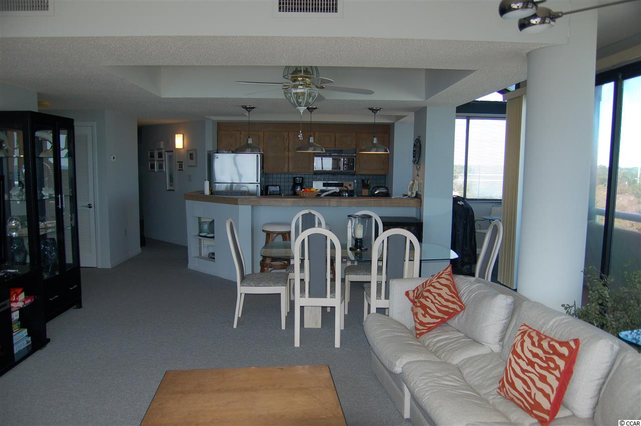 condo for sale at  Shorham Towers II at 2013 S OCEAN BLVD. North Myrtle Beach, SC
