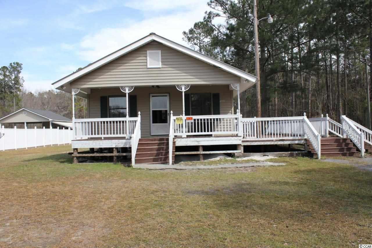 10681 Church Landing Road, Nichols, SC 29581