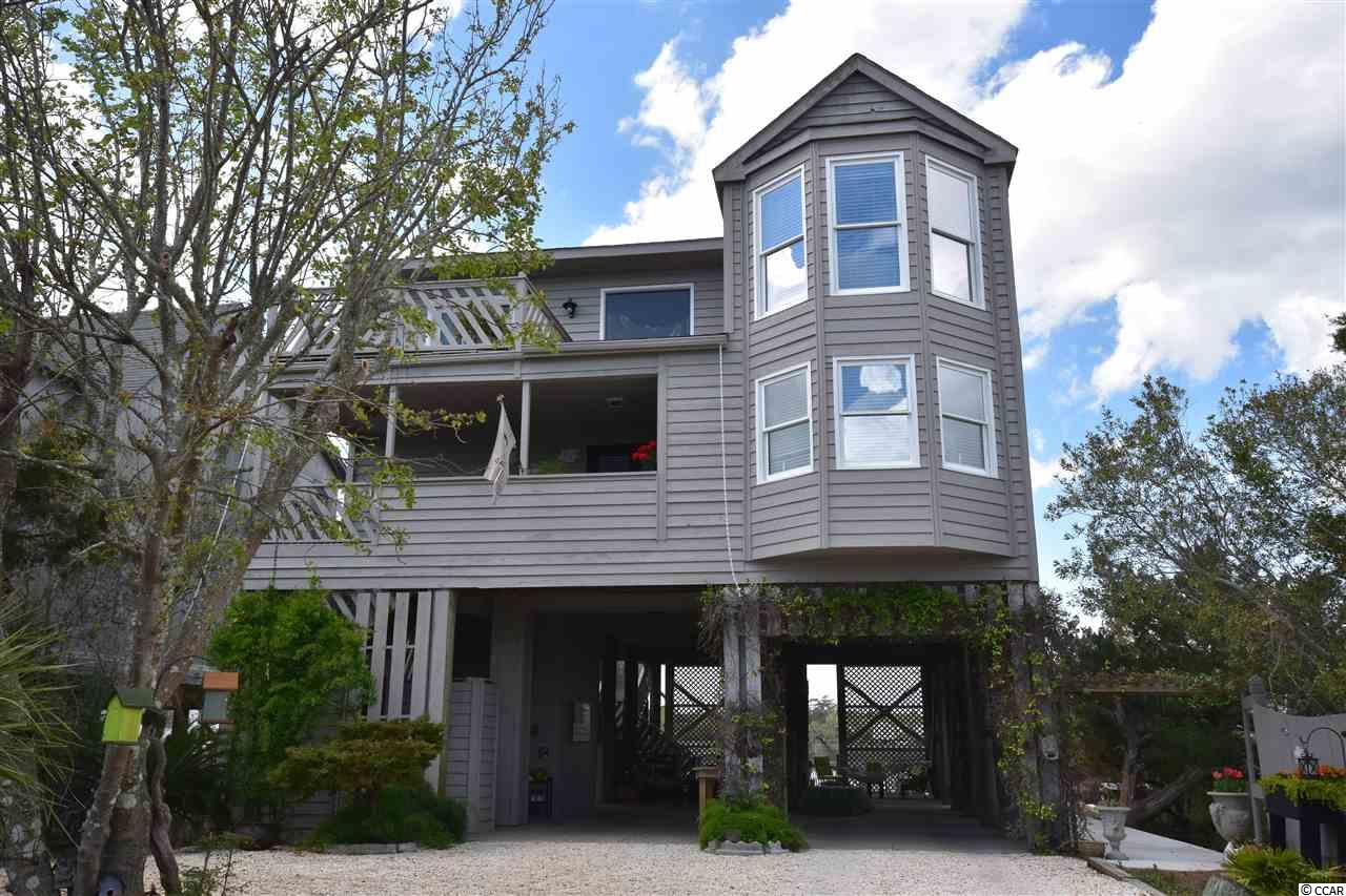 113 Atlantic Ave., Pawleys Island, SC 29585