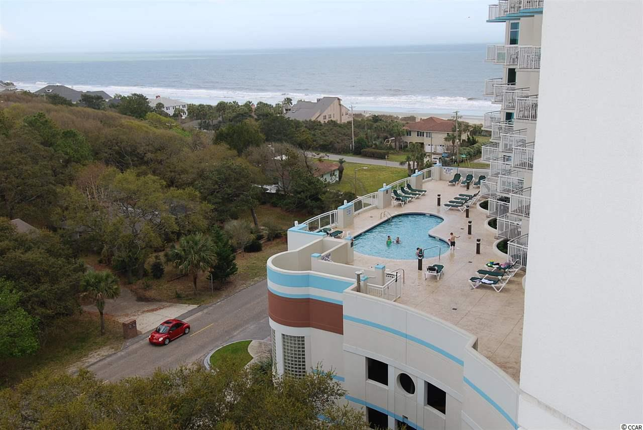This property available at the  The Horizon @ 77th in Myrtle Beach – Real Estate
