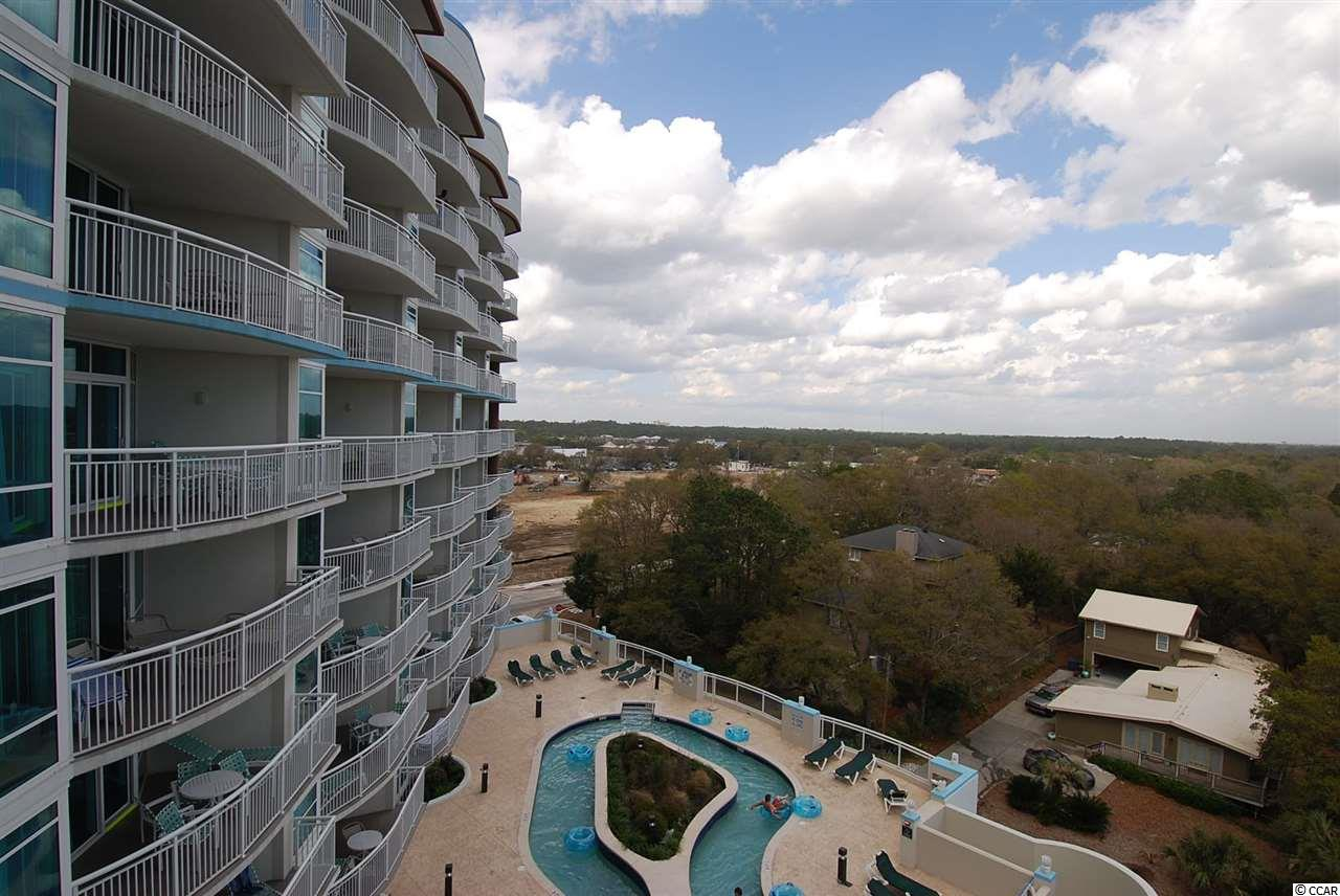 Check out this 2 bedroom condo at  The Horizon @ 77th