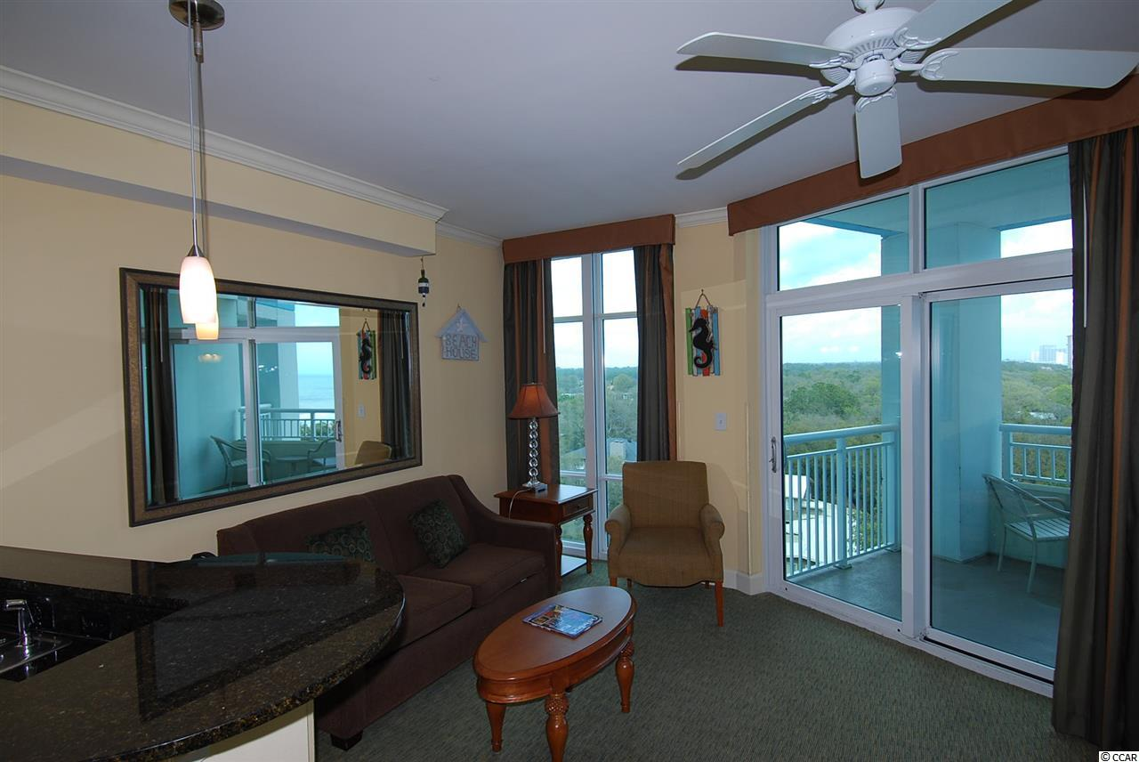 Another property at   The Horizon @ 77th offered by Myrtle Beach real estate agent
