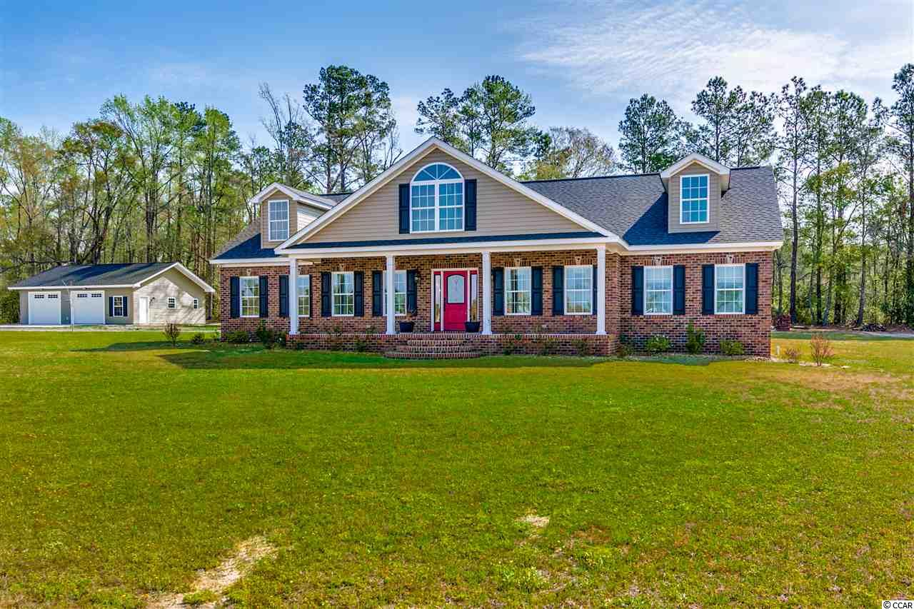 102 OLD HWY 701, Conway, SC 29526