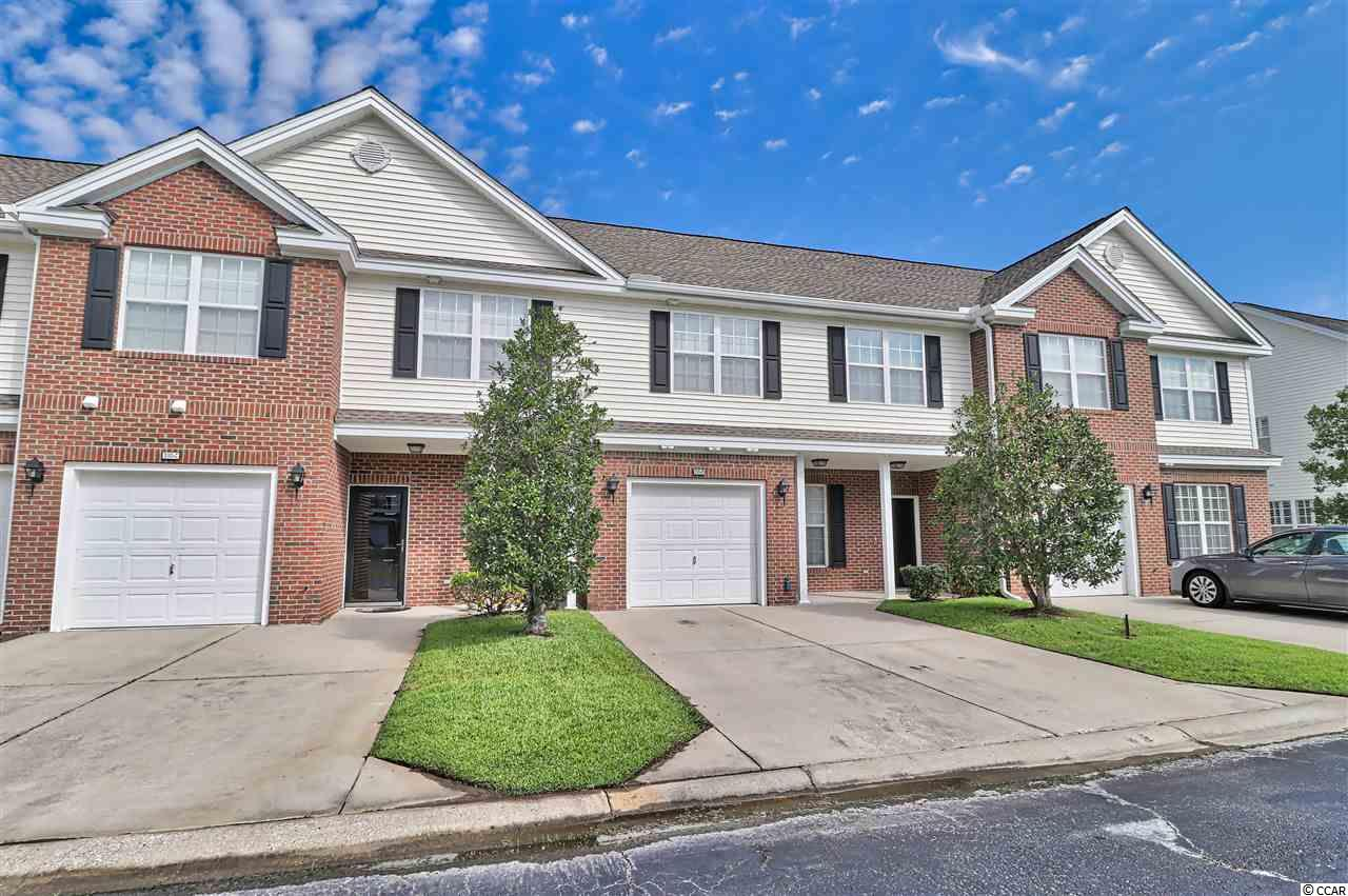 Condo MLS:1707541 ST ANDREWS TOWNHOMES  230 Connemara Dr Unit D Myrtle Beach SC