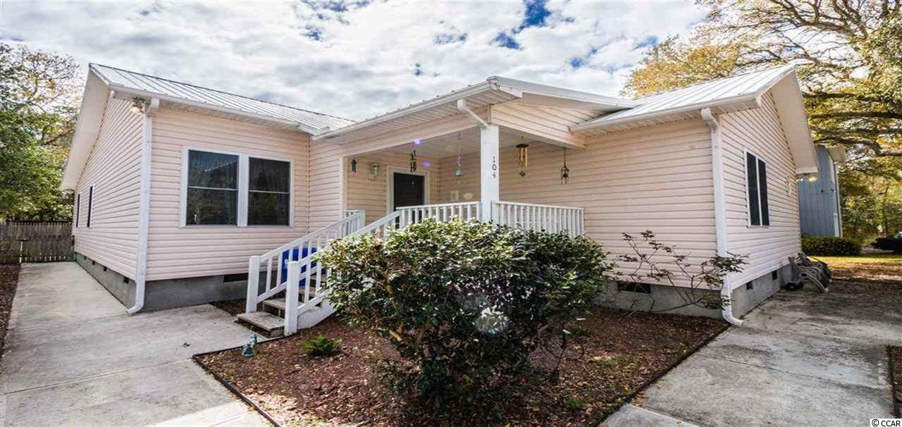 104 SW 14th Street, Oak Island, NC 28465