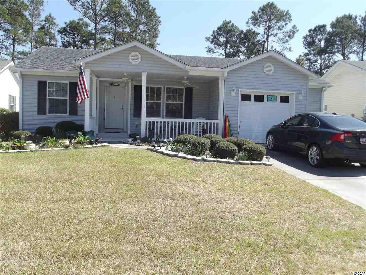 124 Wellspring Drive, Conway, SC 29526
