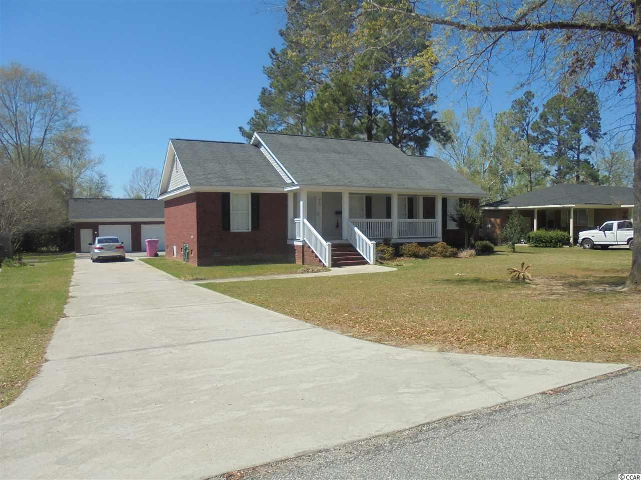 913 N Withlacoochee Ave., Marion, SC 29571