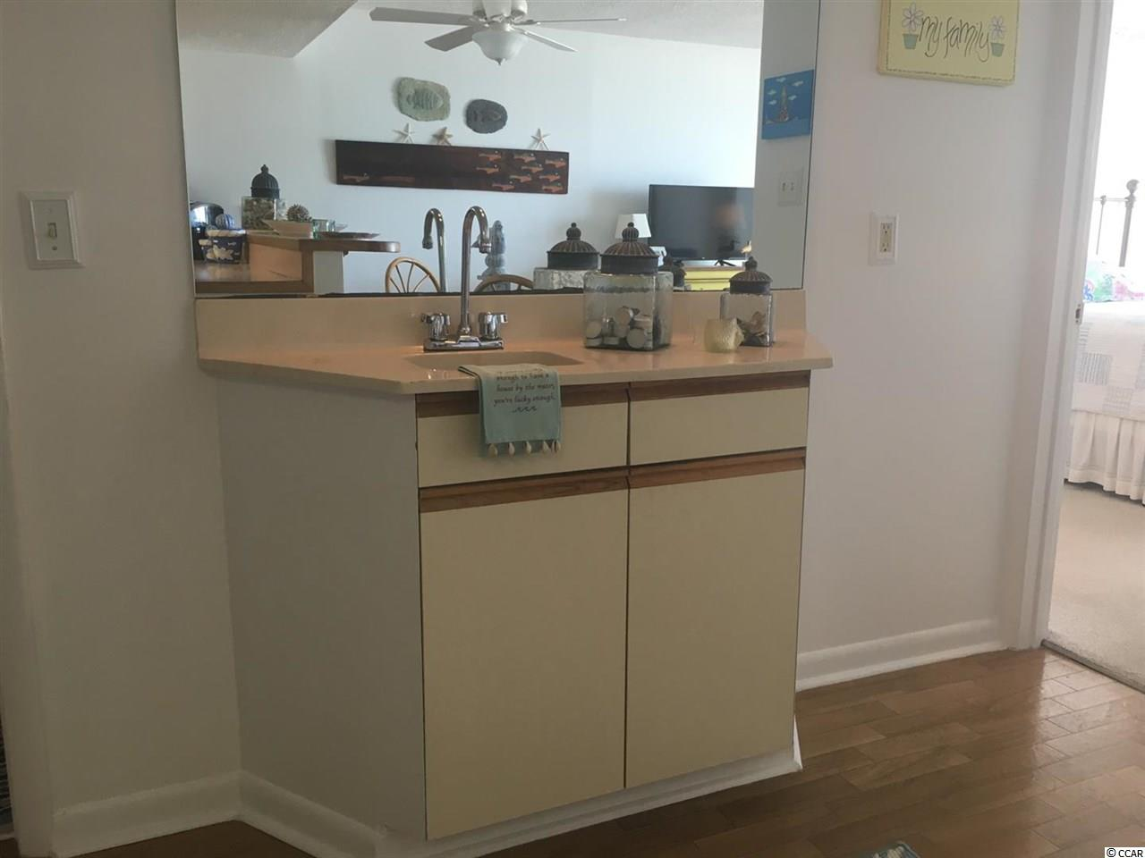 Another property at  Waterpointe II offered by North Myrtle Beach real estate agent