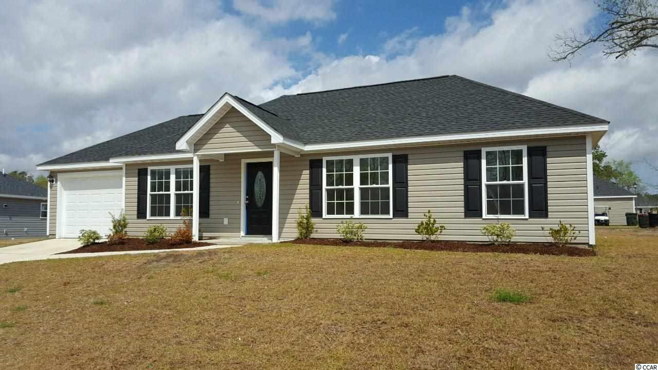 1832 Ronald Phillips Ave, Conway, SC 29527