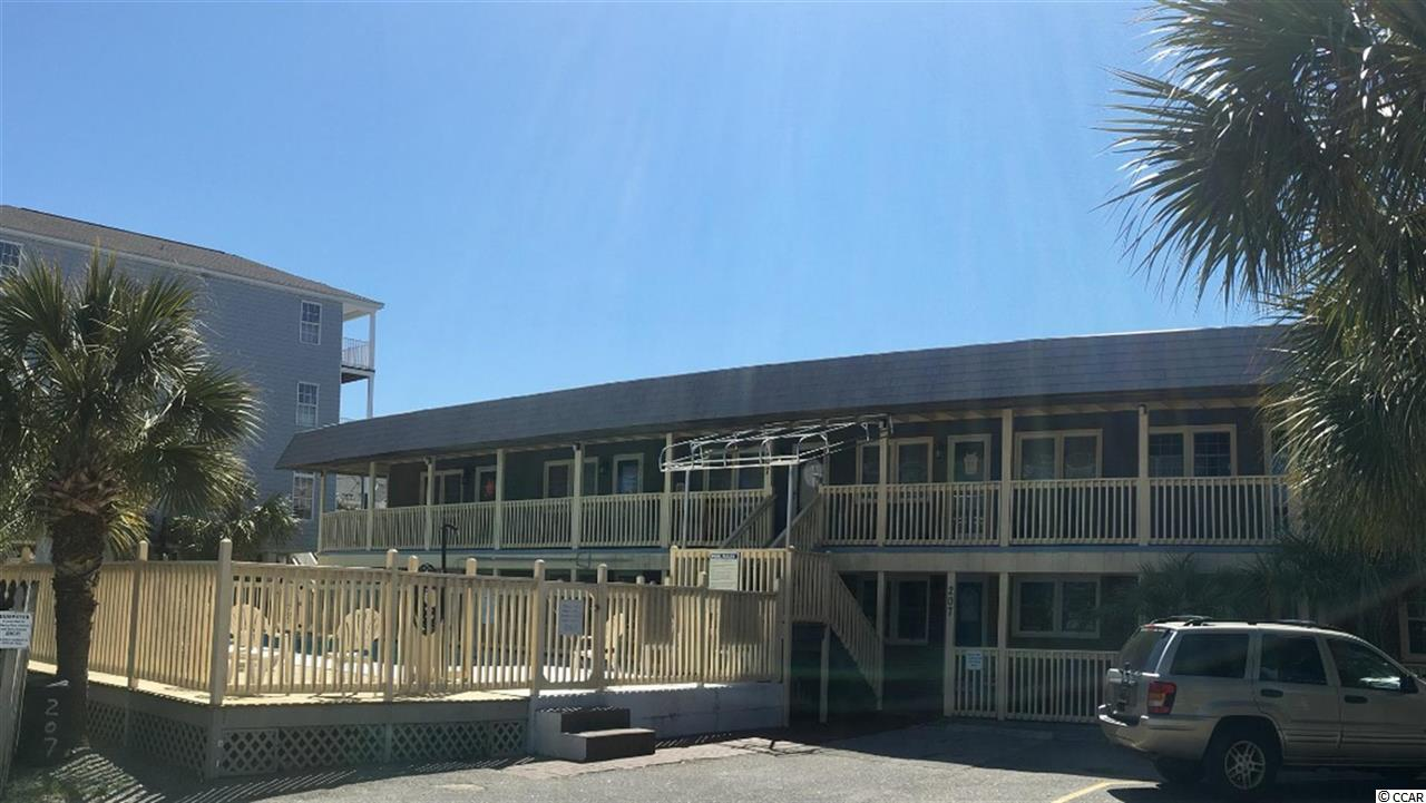 207 28th Ave. N 26, North Myrtle Beach, SC 29582