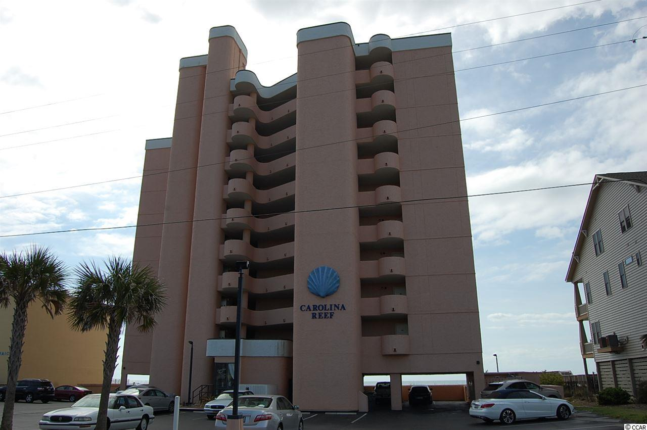 1501 S Ocean Blvd 804, North Myrtle Beach, SC 29582