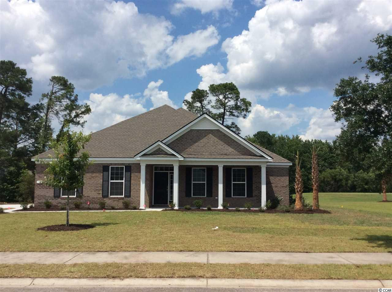 1209 Whooping Crane Drive, Conway, SC 29526