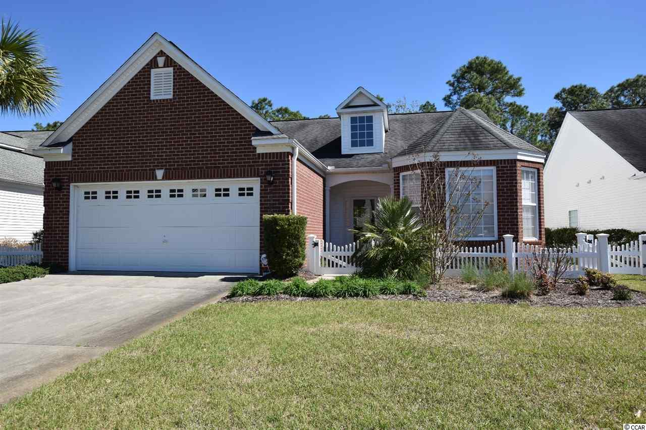 5708 Coquina Pointe Drive, North Myrtle Beach, SC 29582