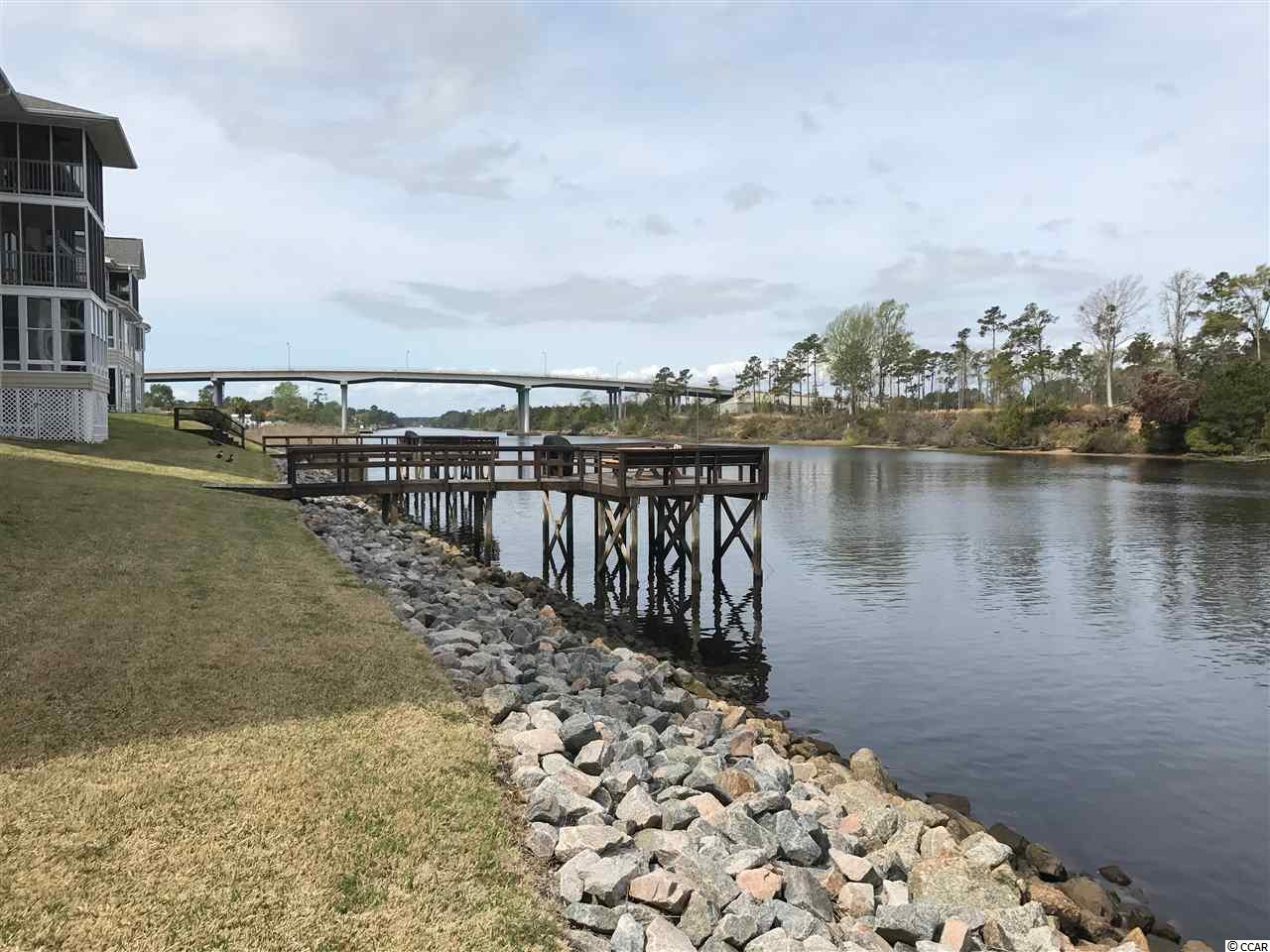 Another property at   Waterway Landing offered by North Myrtle Beach real estate agent