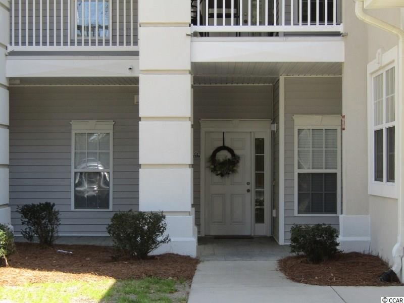 Colony II condo for sale in Sunset Beach, NC